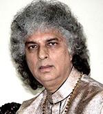 PT. SHIV KUMAR SHARMA, PADMA VIBHUSHAN