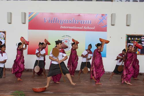 Dance and Song Competition Activity as on 14-Aug-2017