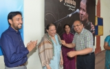 Visit Of Anup Jalota J