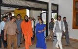 Visit Of Baba Ramdevji