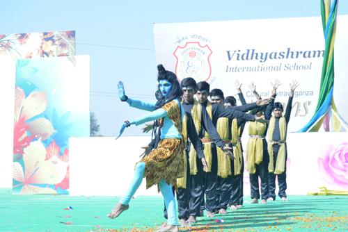 Annual Day Function   2017-18