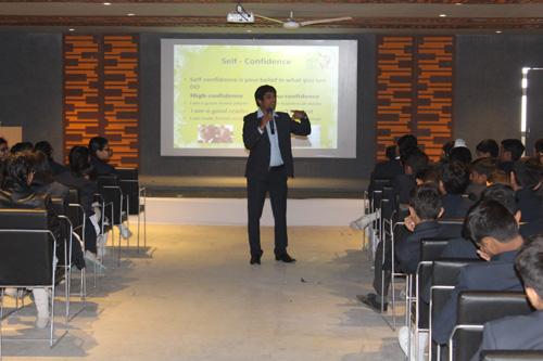 Workshop  on Confidence Building